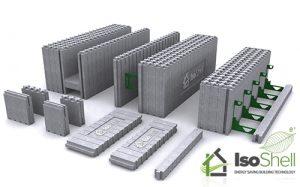 IsoShell – ICF falazati rendszer