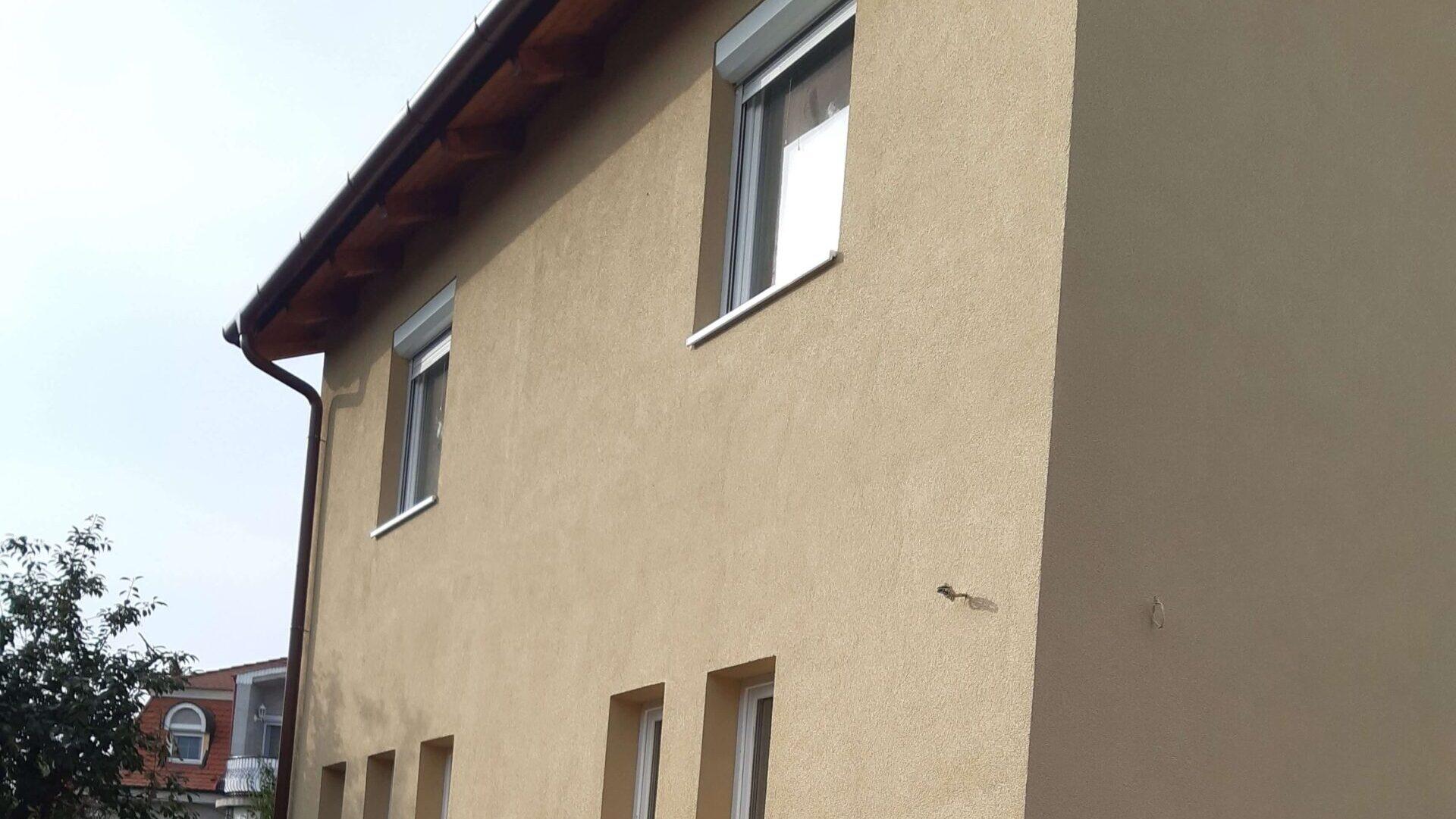 Budapest kulcsrakész házépítés családi ház tervezés generálkivitelezés